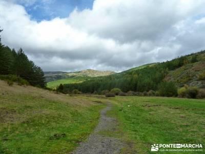 Hayedo de Tejera Negra [Serie Clásica];pantalones trekking actividades de campamentos de verano